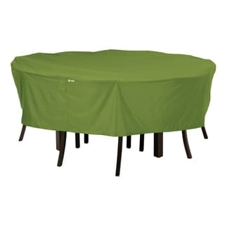 Classic Accessories Sodo Herb Patio Table and Chair Set Cover