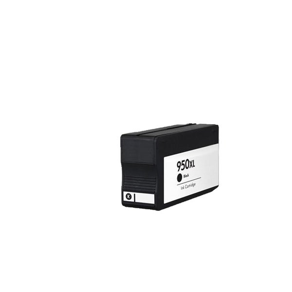 1PK 950 XL BK CN045AN Compatible Ink Cartridge For HP OfficeJet Pro 8100 ( Pack of 1 )