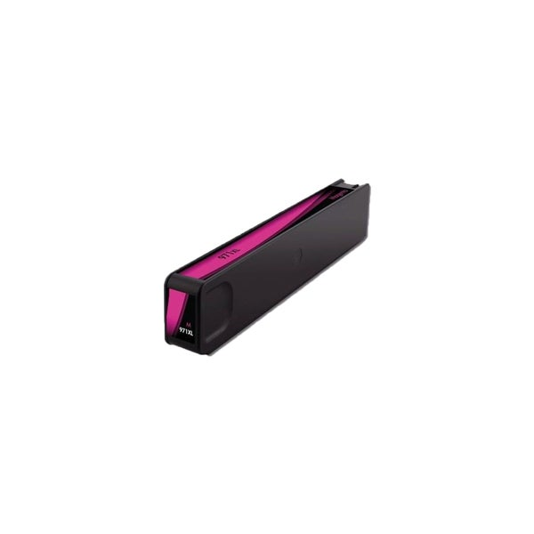 1PK HP 971XL (CN627AM) Magenta Compatible Ink Cartridge For HP Designjet X451dn X451dw ( Pack of 1 )