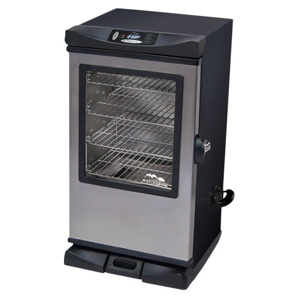 Masterbuilt Gen2 30 Inch 730 Square Inch Electric Smoker