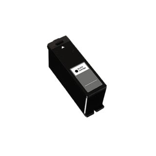 1PK T109N Black (Series 24) Compatible Ink Cartridge For Dell V715W P713W ( Pack of 1 )