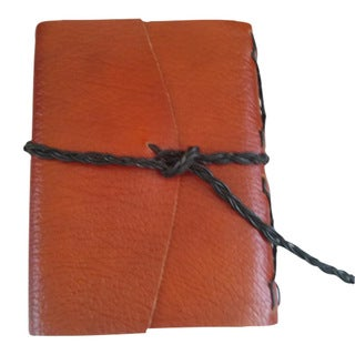 Handmade Leather Journal (India)