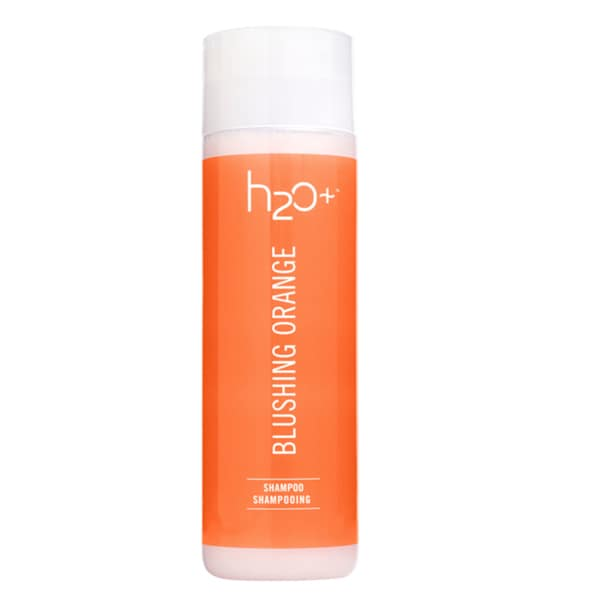 H2O+ Blushing Orange 8.5-ounce Shampoo