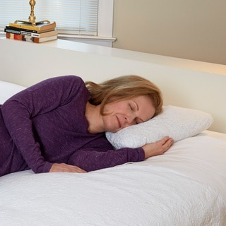 Butterfly Side Sleeper Pillow