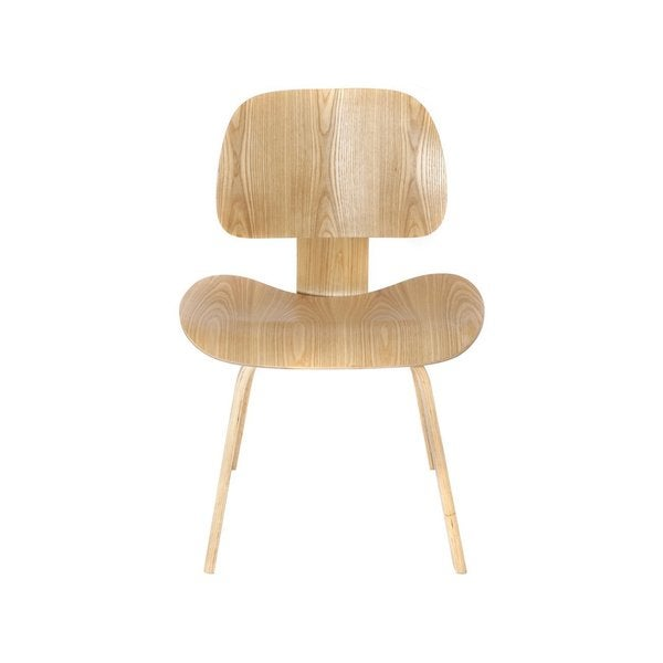 MCM Herman Miller Molded Plywood Dining Chair