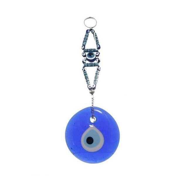 Evil Eye Wall Decor