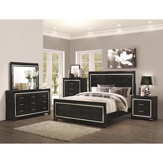 Bristol 6-piece Bedroom Set