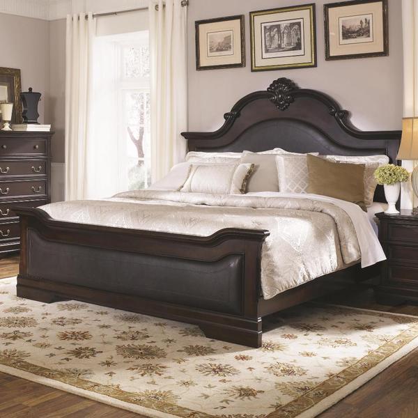 Leeds 3-piece Bedroom Set