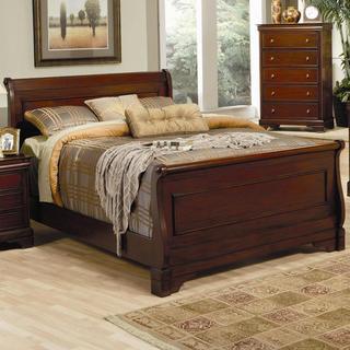 Elysee 4-piece Bedroom Set
