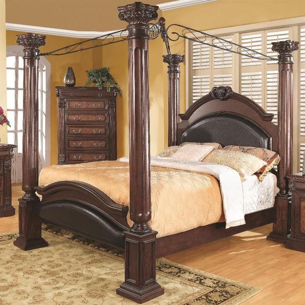 Belfort 3-piece Bedroom Set