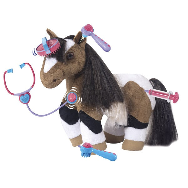 BREYER Pony Gals Chloe Care for Me Vet Set 16343671