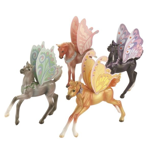 BREYER Wind Dancers Mini Gift Collection 16343731
