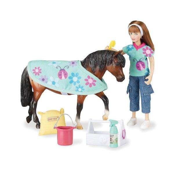 BREYER Classics Pony Gal