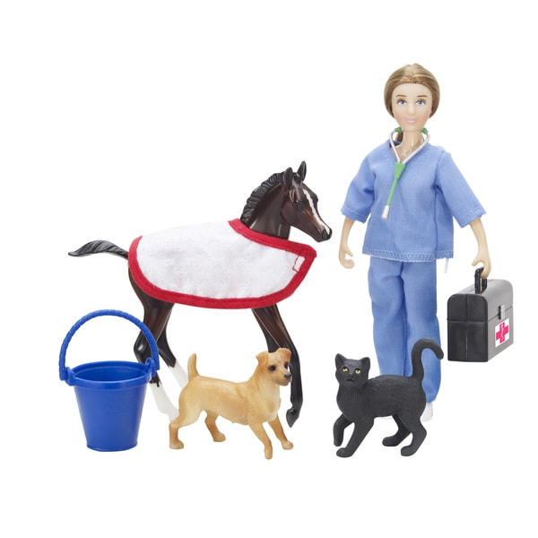 BREYER Classics Vet Care