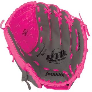 Franklin Sports RTP Teeball Performance Glove