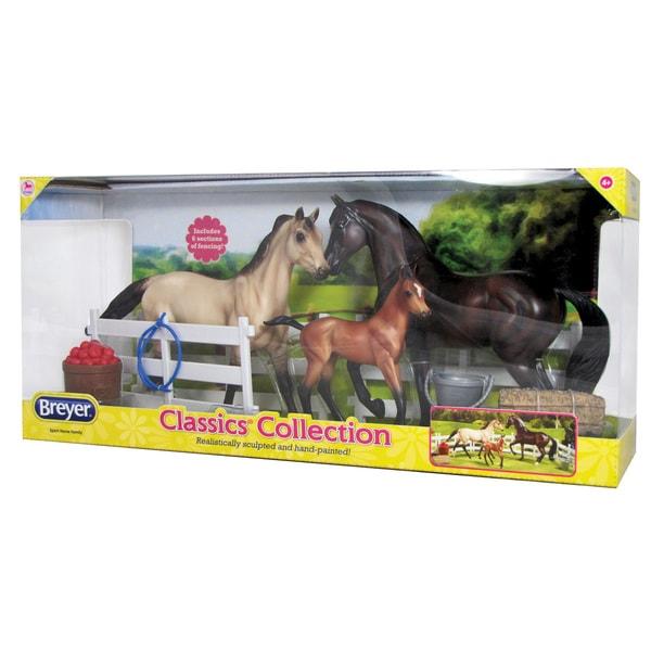 BREYER Classics Sport Horse Family 16343805