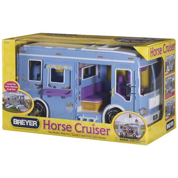 BREYER Classics Horse Cruiser 16343807