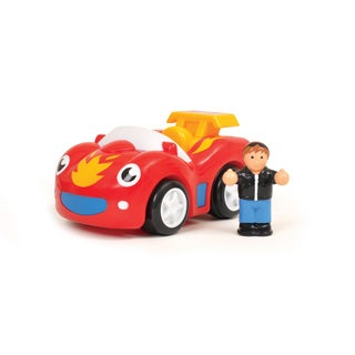 WOW Toys Fireball Frankie Play Set