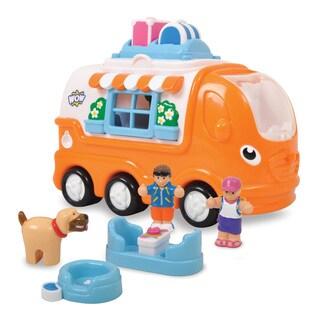 WOW Toys Casey Camper Van Play Set