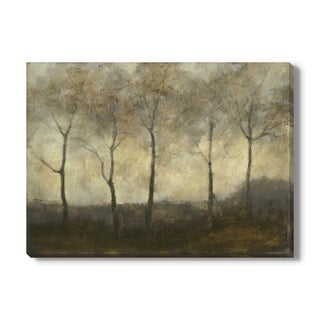 Gallery Direct In The Quiet Print by Kim Coulter on Canvas Gallery Wrap