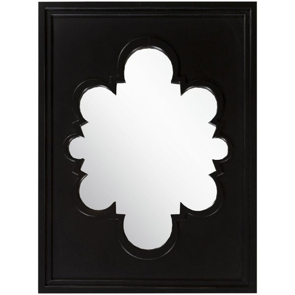 "Decorative Kiley Accent Mirror - 30"" x 40"""