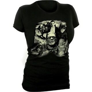 Women's Classic Universal Monsters T-Shirt