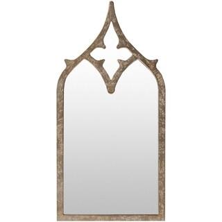 "Decorative Ollie Accent Mirror - 23"" x 46"""