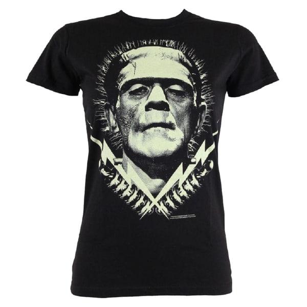 Women's Classic Universal Monsters Frankenstein T-Shirt