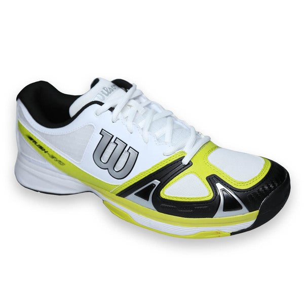 Wilson Rush Evo Men's Tennis Shoe