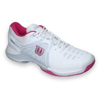 Wilson NVision Elite Women's Tennis Shoe
