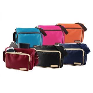 Jacki Design Essential Messenger Bag