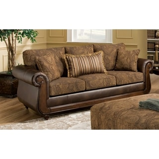 LYKE Home Angel Sofa