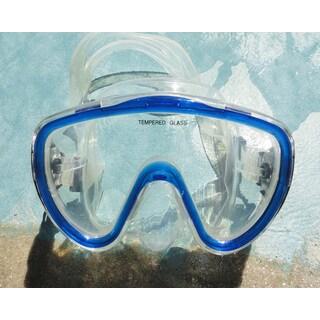 Coral Gazer Mask