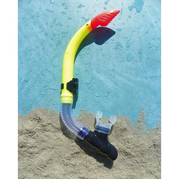 Piccolo Dry Snorkel