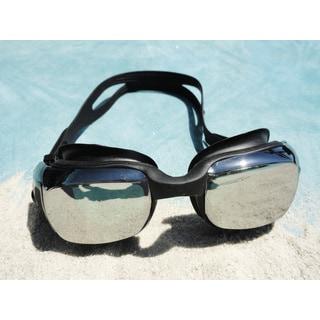 Lap View Silicone Goggles
