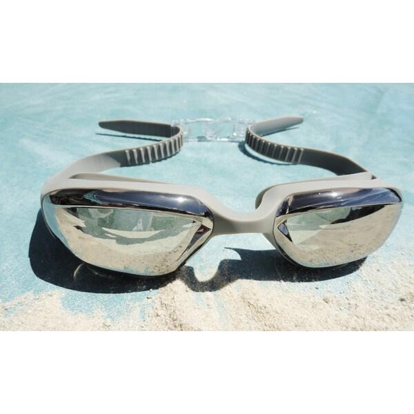 Water Glider Silicone Goggles