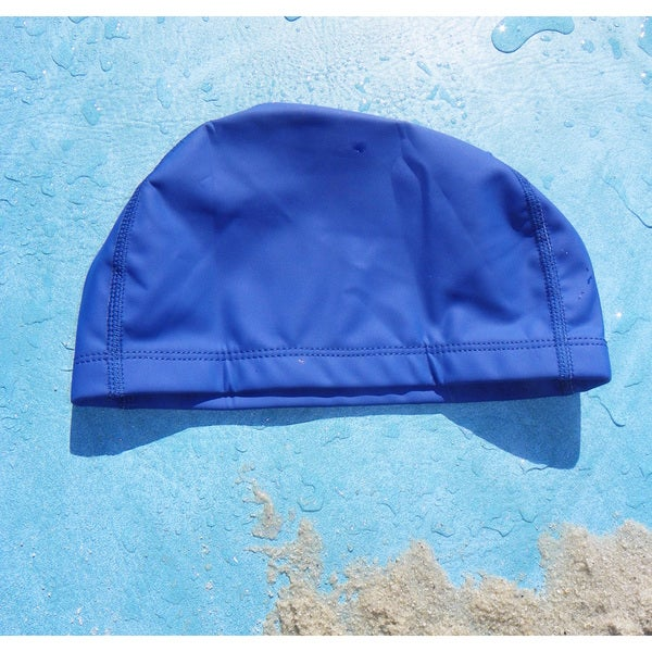 Water Breaker Swim Cap