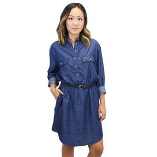 Relished Women's Isabel Denim Dress