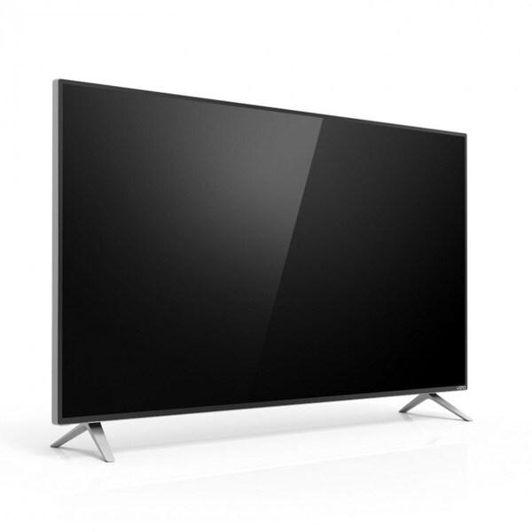 Vizio M43-C1 43-inch 120Hz 4K Ultra HD Smart LED HDTV (Refurbished)