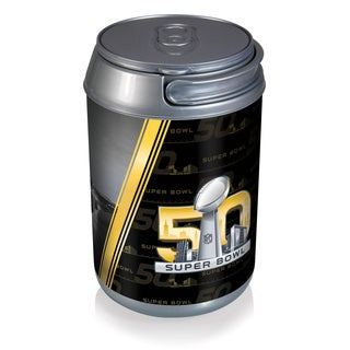 Picnic Time NFL Super Bowl 50 Mini Can Cooler