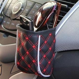 Mini Clip-On Front Seat ORGANIZER