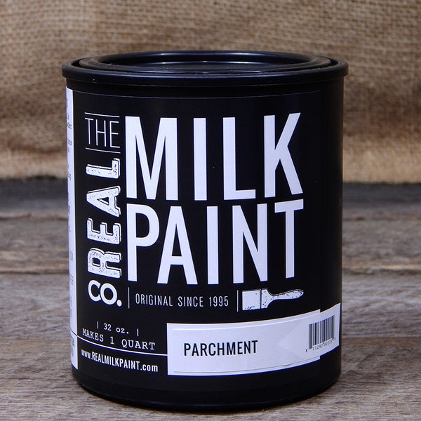 Parchment Milk Paint