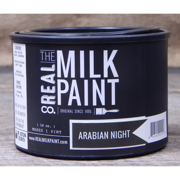 Arabian Night Milk Paint