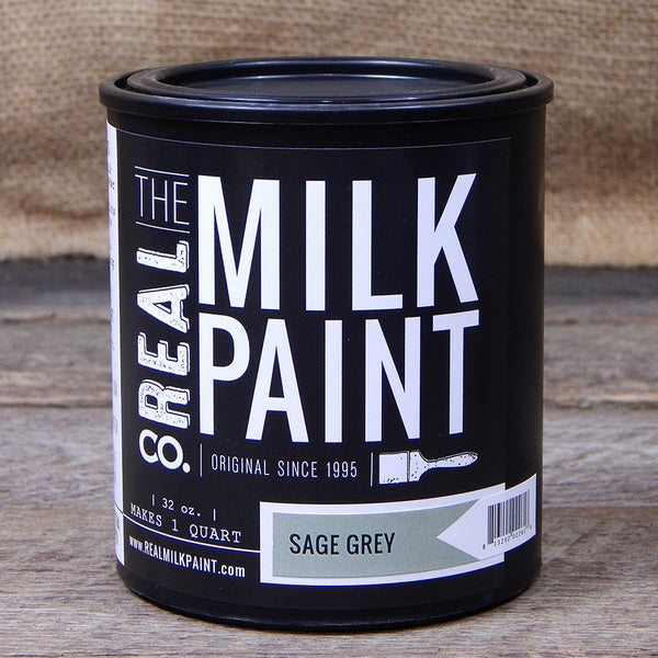 Sage Gray Milk Paint