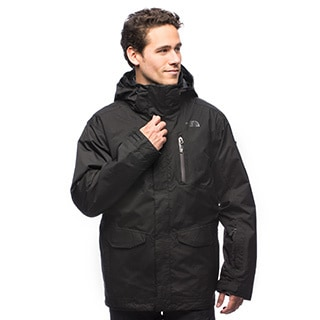 The North Face Men's Thermoball Snow Triclimate Parka