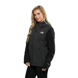The North Face Women's TNF Black Thermoball Triclimate Jacket