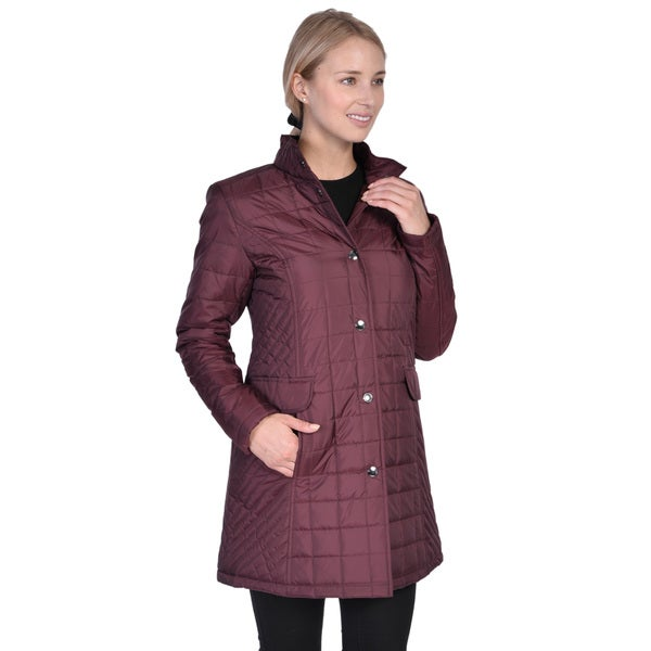 Nuage Claudia Women's Quilted Jacket