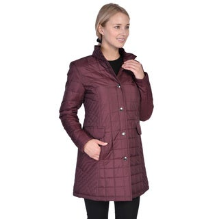 Nuage Claudia Women's Quilted Coat