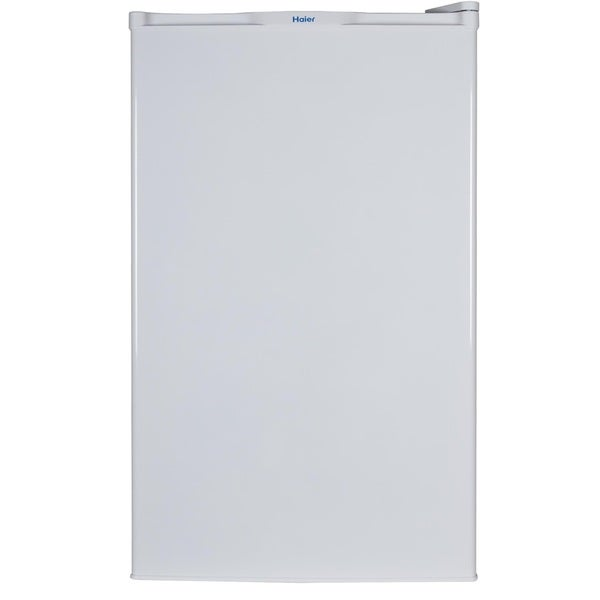 4.0CF White Compact Refrigerator