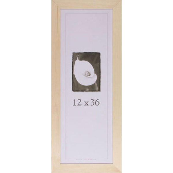 Decorate-It Picture Frame (12-inch x 36-inch)